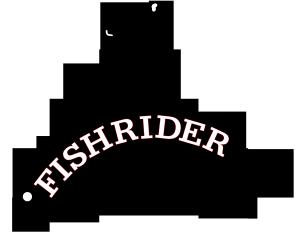 fishrider records logo