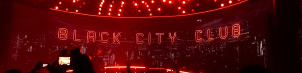 Indochine Black City Club