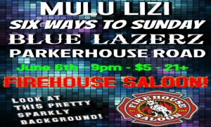 The Firehouse Saloon Rochester local bands