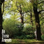 EP All These Animals
