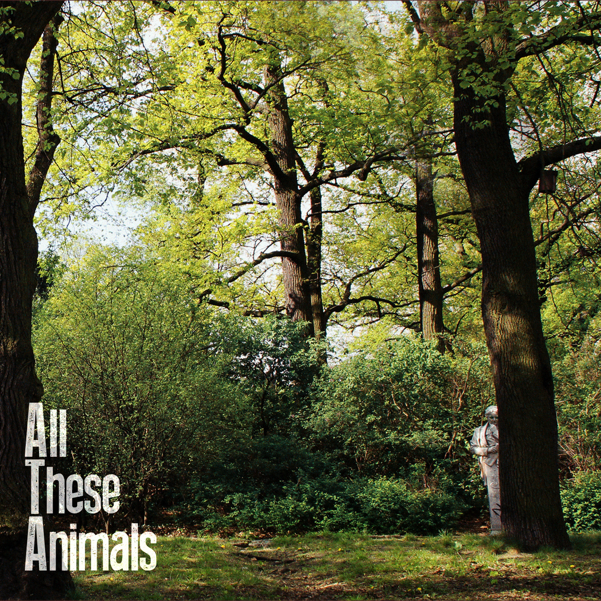 EP All These Animals one standing review