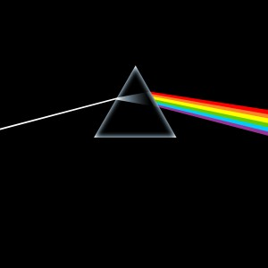 Dark Side of the Moon Pink Floyd