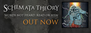 words not heard read or seen, schemata theory, out now