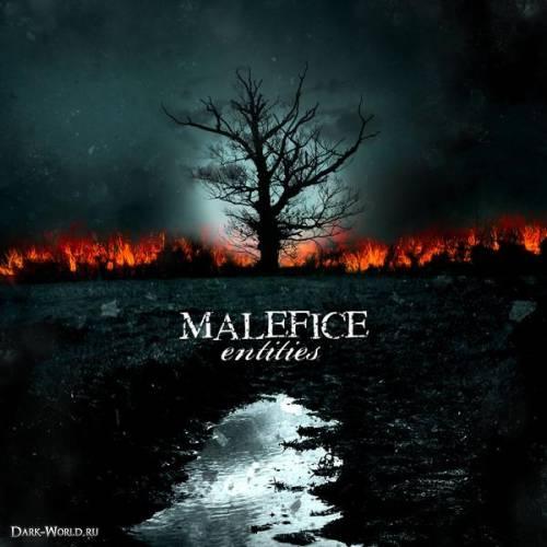 entities malefice album