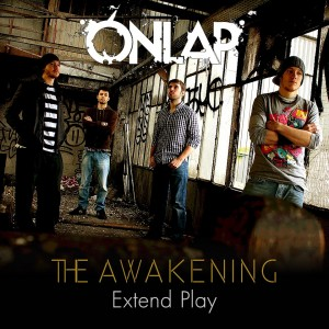 the awakening EP ONLAP