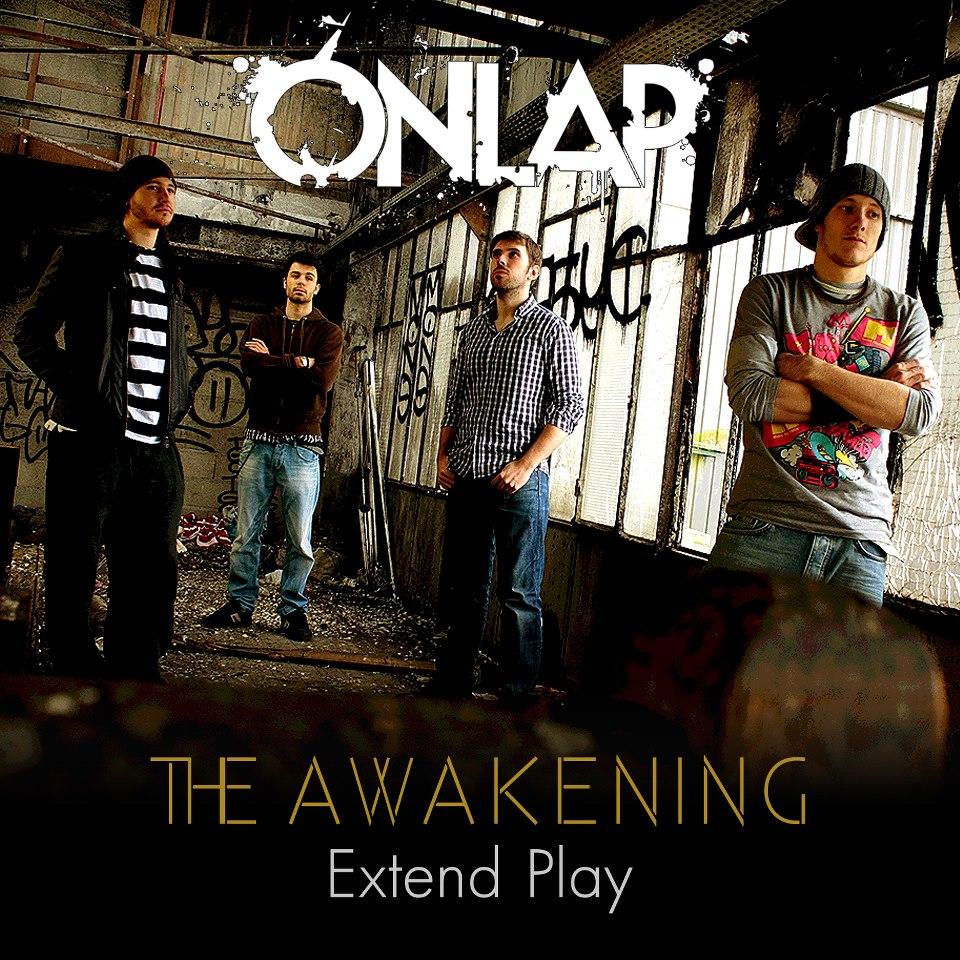 the awakening EP ONLAP one standing review