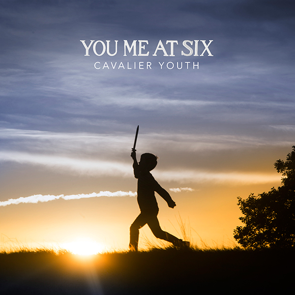 cavalier youth you me at six album