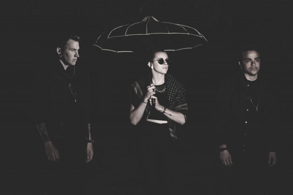 PVRIS band