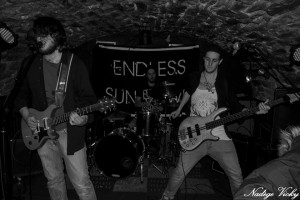 endless sundown groupe lyon
