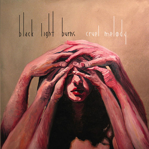black light burns cruel melody album