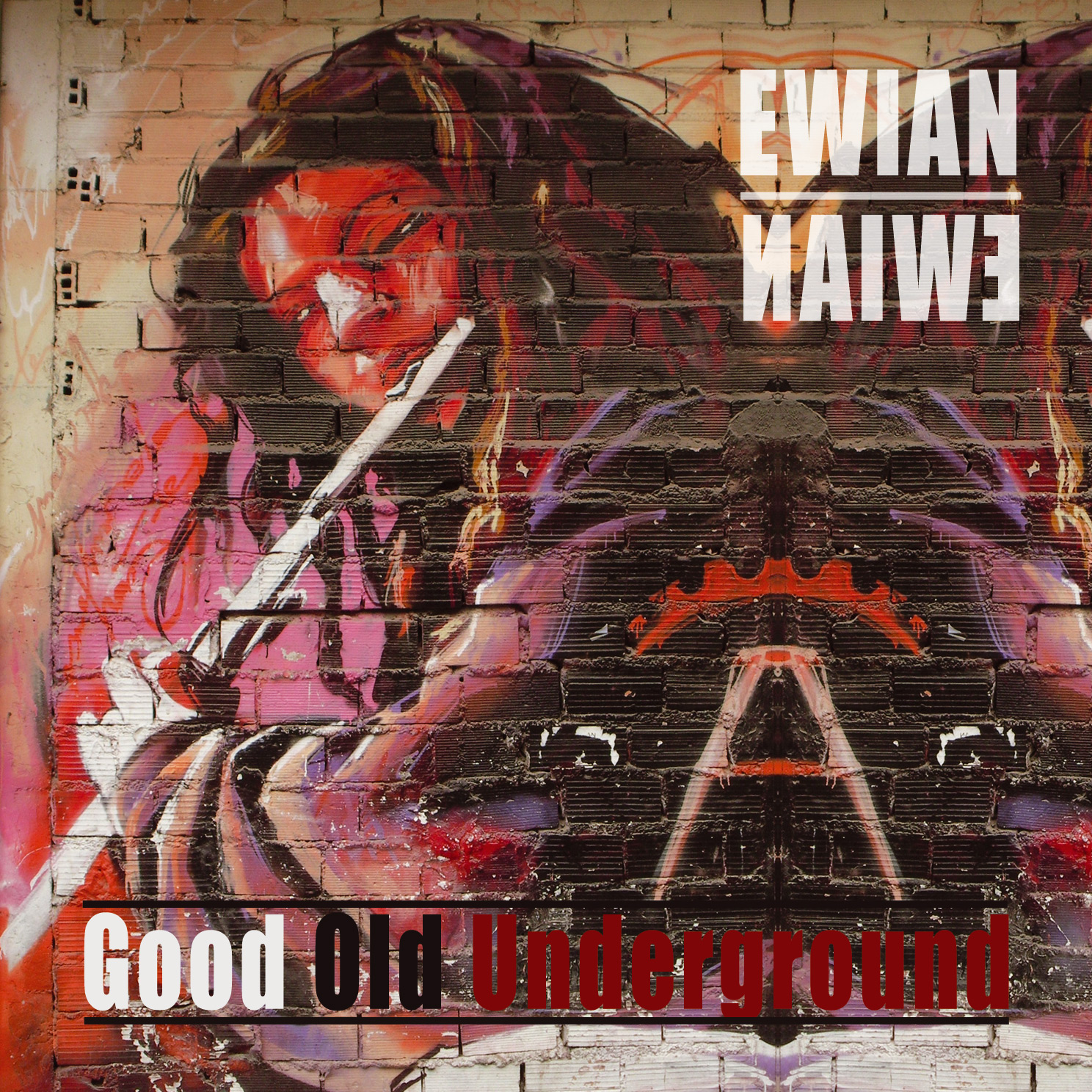 good old underground ewian one standing review