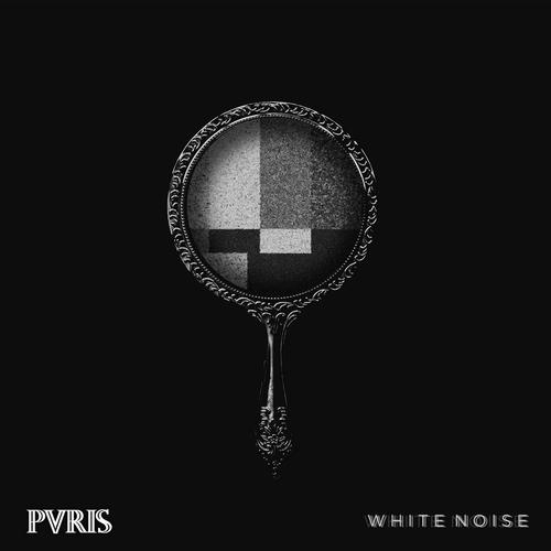 white noise pvris one standing review