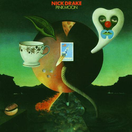 nick drake pink moon album