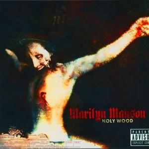 holywood marilyn manson album