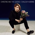 chaleur humaine christine and the queens album
