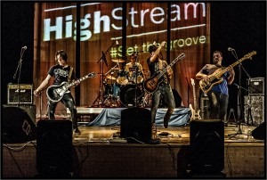 HighStream, groupe