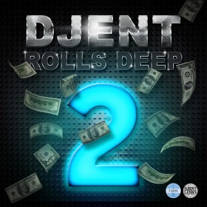 It Djents Rolls Deep 2, the dali thundering concept, chandelier, sia, cover