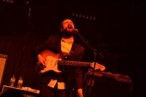 arcane roots transbordeur lyon show live