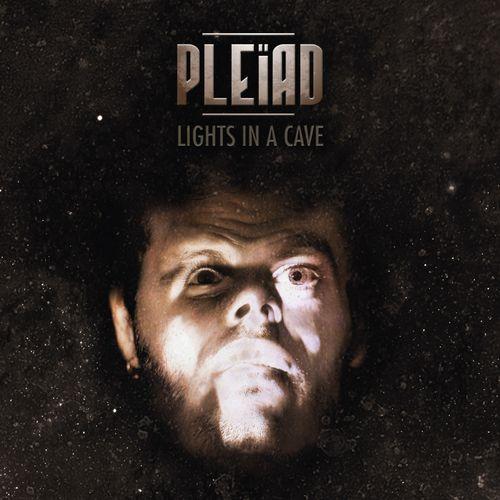 pleïad lights in a cave album