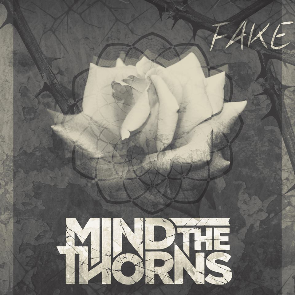 mind the thorns fake EP one standing review