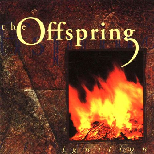 ignition the offspring album