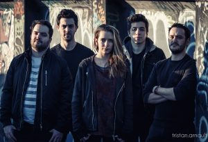 mind the thorns band