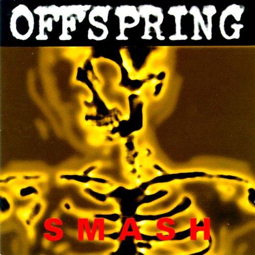 smash the offspring album