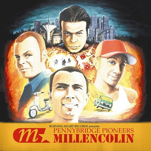 pennybridge pioneers millencolin album