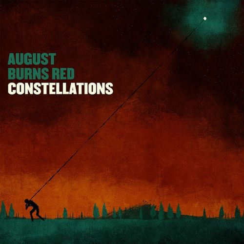 constellations august burns red album