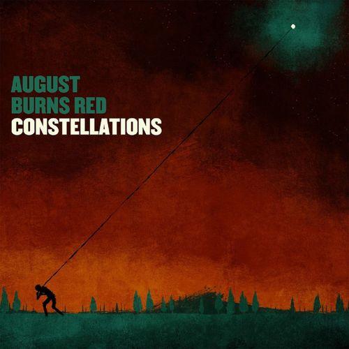 constellations august burns red album