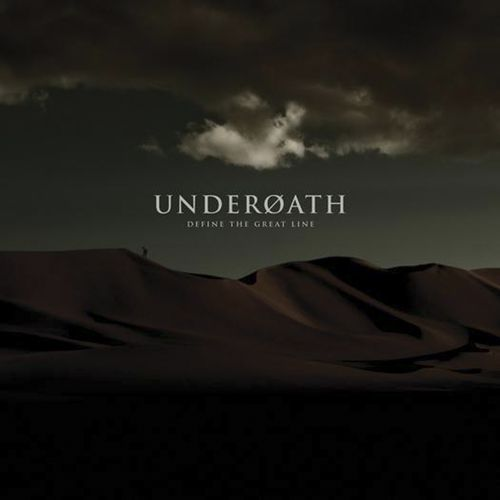 underoath define the great line album