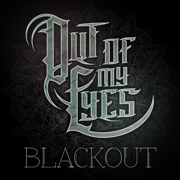 out of my eyes blackout EP one standing review