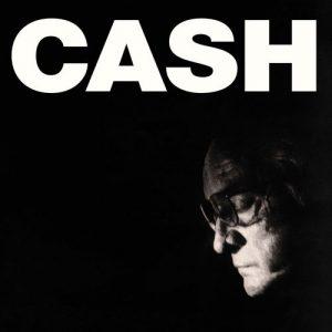johnny cash american IV the man comes around album