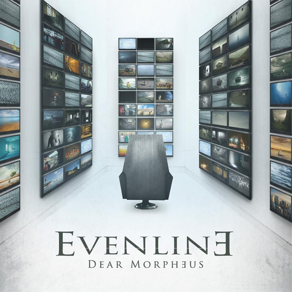 evenline dear morpheus album