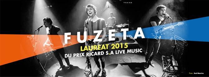 header fuzeta Dive EP