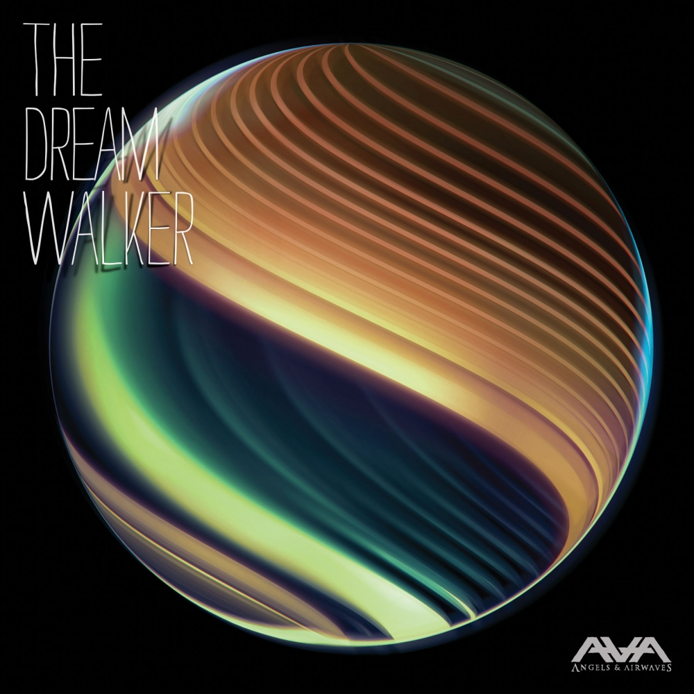 angels and airwaves the dream walker one standing review