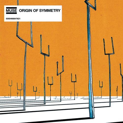 origin of symmetry muse album