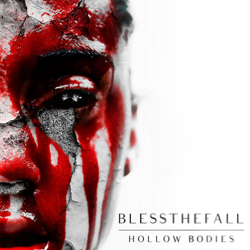 hollow bodies blessthefall album