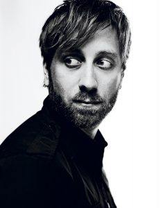 dan auerbach the black keys