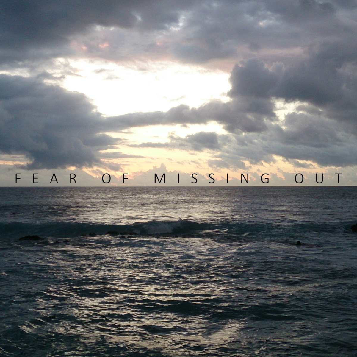 endless sundown fear of missing out EP
