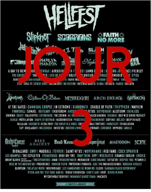 hellfest 2015 jour 3