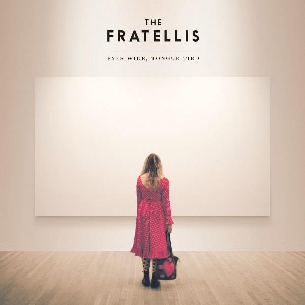 the fratellis eyes wide tongue tied album