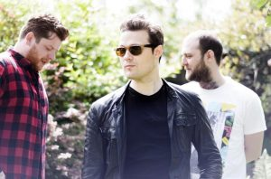 the fratellis band
