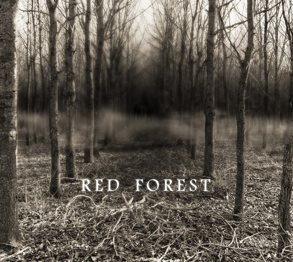 red forest EP self-titled