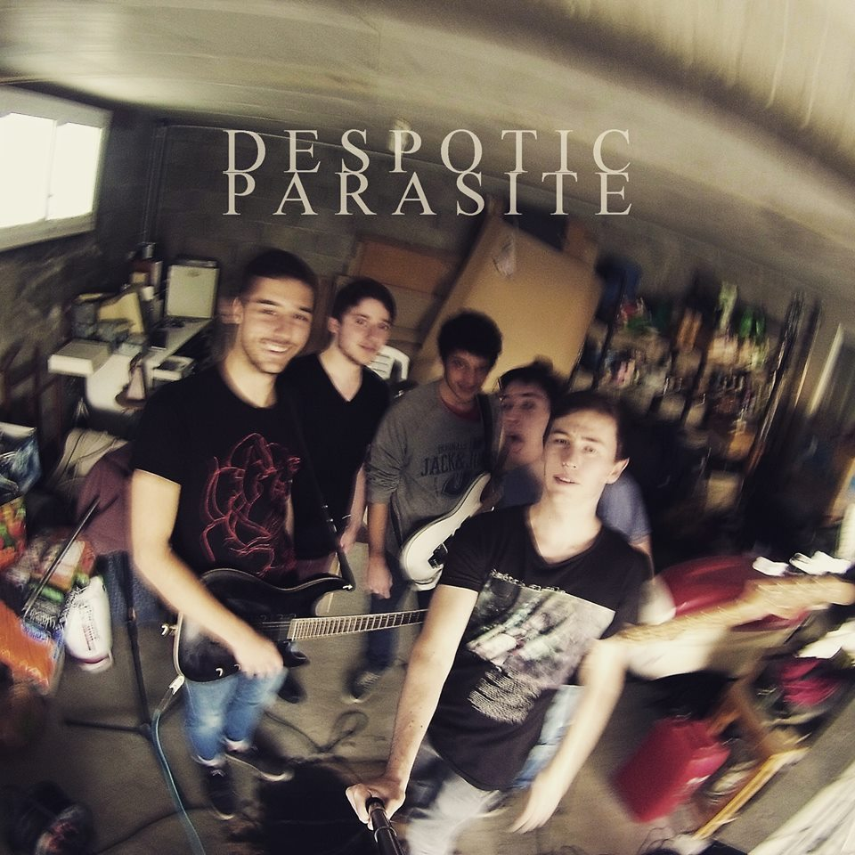 despotic parasite one standing interview