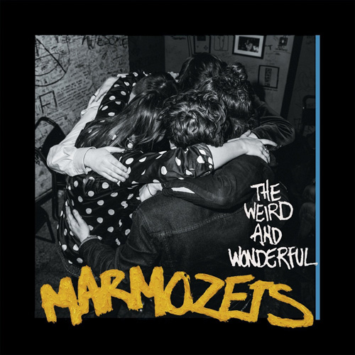 marmozets the weird and wonderful one standing review