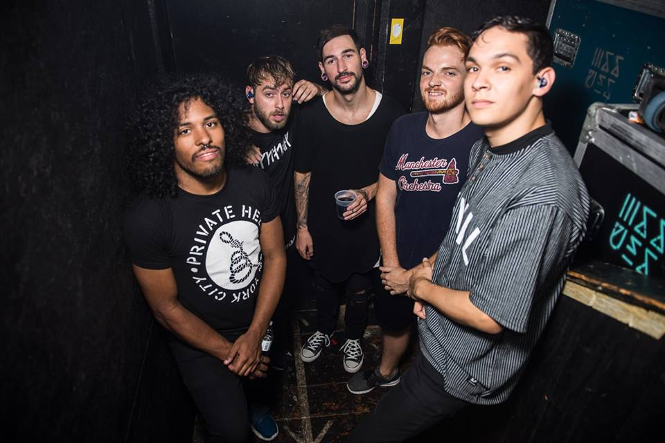 issues band