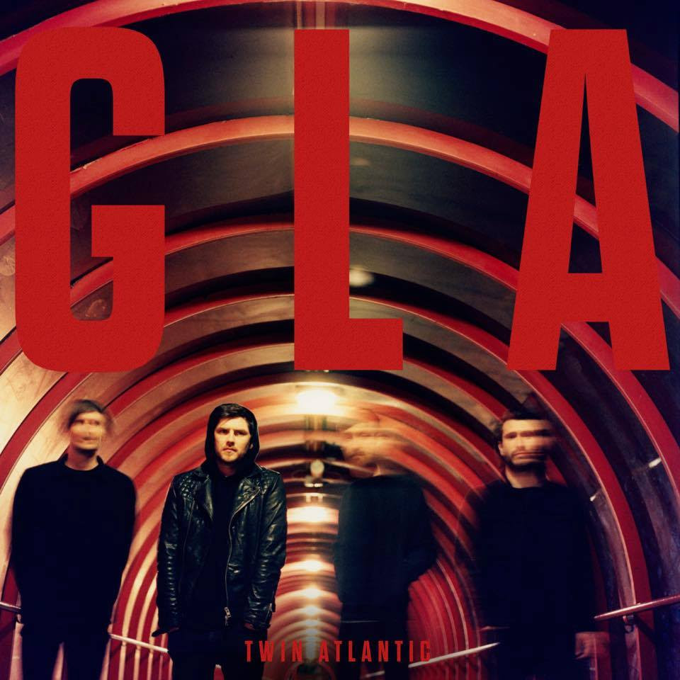 twin atlantic GLA redbull records one standing review