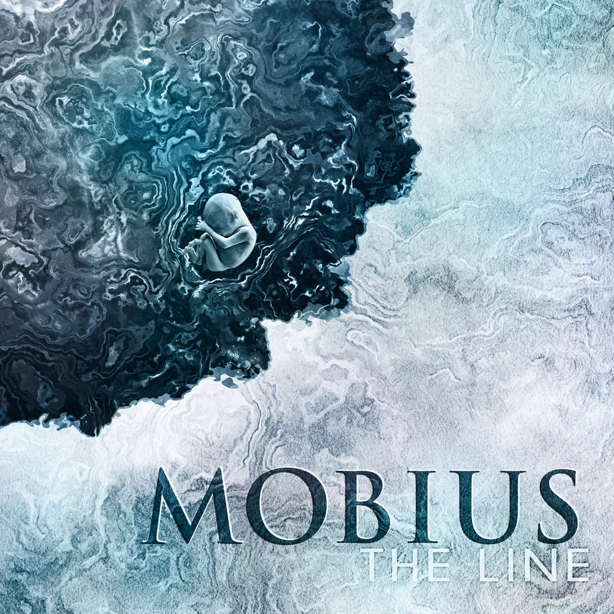 mobius the line album