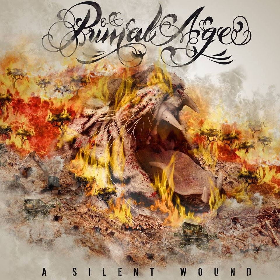 primal age a silent wound EP one standing review